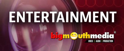 Website - Social Graphic - Entertainment