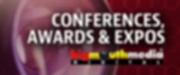 Website - Social Graphic - Conferences A