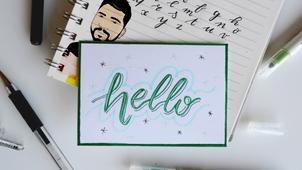 Yazı Fontu Nasıl Yapılır ?