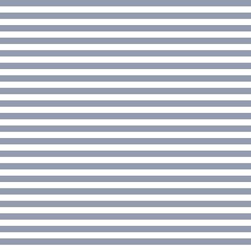 Streifen grau/weiß