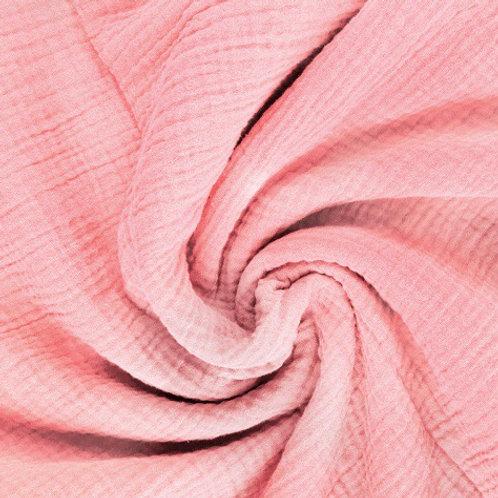 Musselin light pink