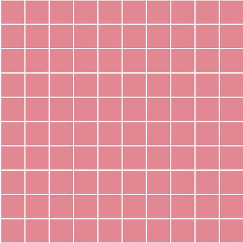 Grid light pink