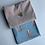 Thumbnail: Stoffpaket Häschen & Biene