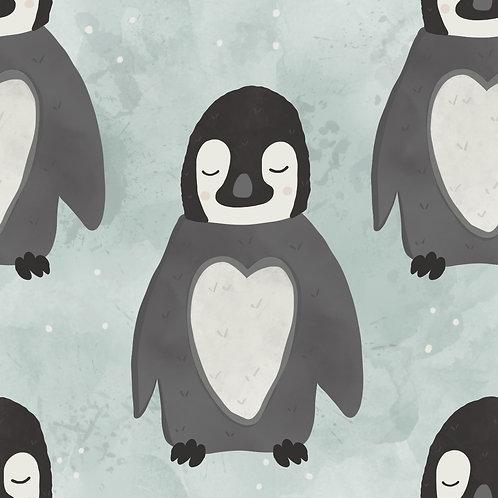 Pinguin Love 1,35 m REST