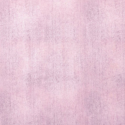 Denim Baumwolljersey rosagrau