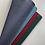 Thumbnail: Organic 2x1 Rib Jersey dunkelgrau