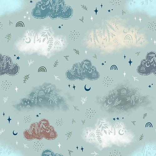 Wolkenzauber