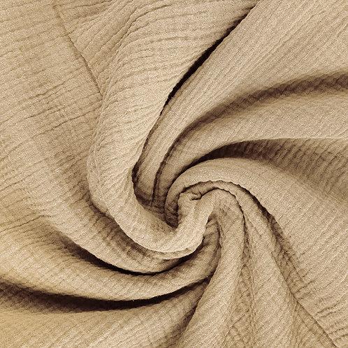 Musselin sand