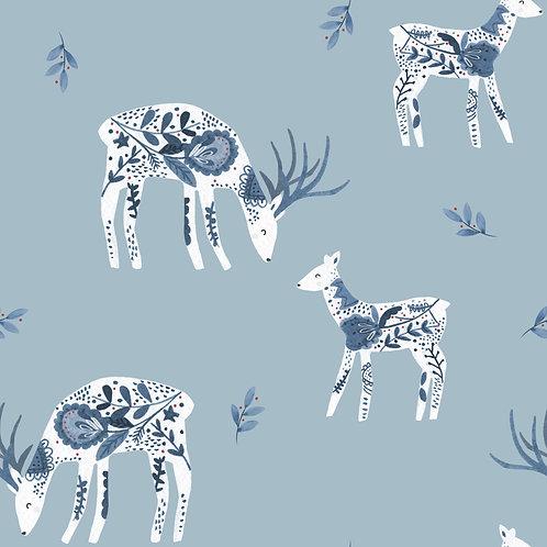 Scandi Deer