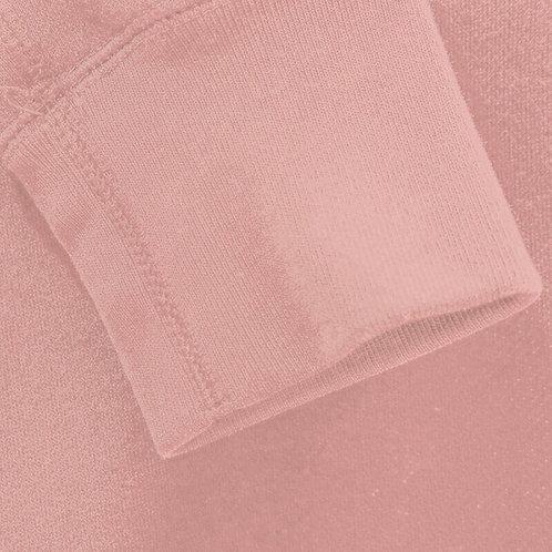 Bündchen nude rosa