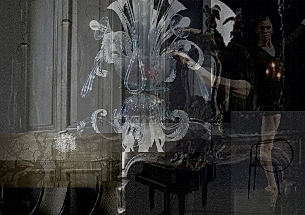 Murano Drama, Dark opulence