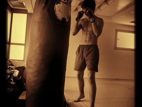 מדיה מומלצת: אתרים לגלוש בהם, פודקאסטים להקשיב להם, תוכניות לצפות בהן בעולם ה-MMA