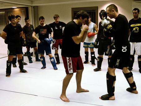 מהו דוג'ו - בית ספר לאומנויות הלחימה