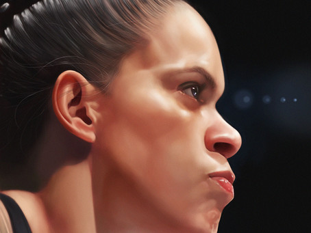 UFC 239: על שקרים ודירוגים