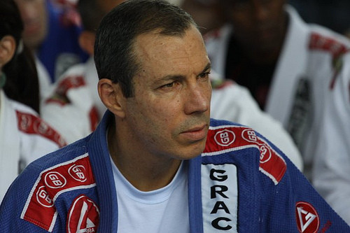 Carlos Gracie Jr.