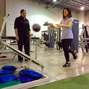 best physical therapy in houston