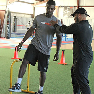 sports training houston
