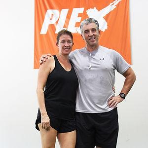 best fitness training in houston