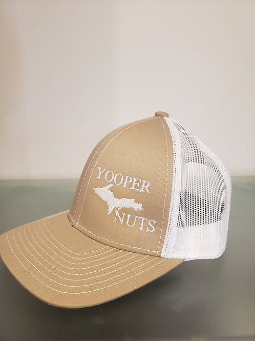 YOOPER NUTS HAT