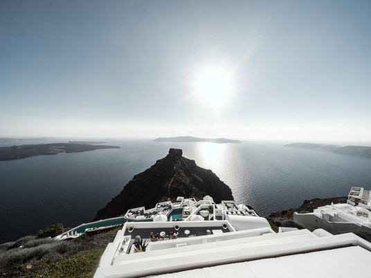 The Most beautiful locations For a wedding Photoshoot in Santorini