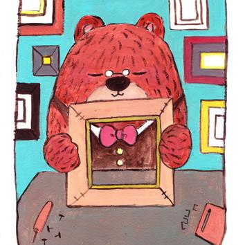 クマクマがくぶち店