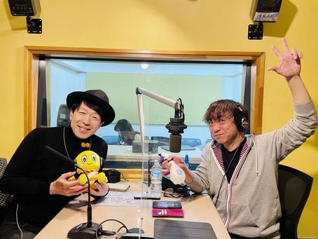 発表!!「田中さんラジオ増刊号」やります!