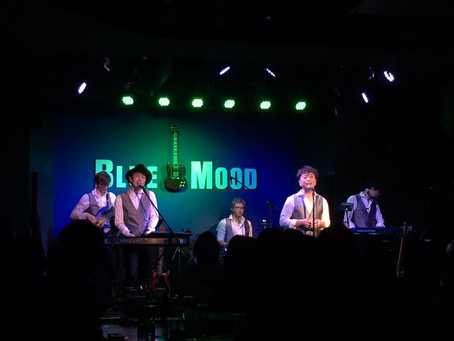 【大阪・東京SET LIST】LIVEご来場ありがとうございました!