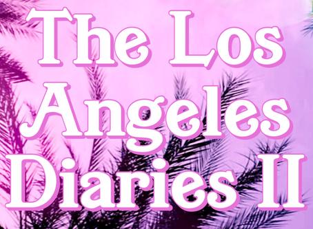 The Los Angeles Diaries II: US-Supermarkt, Militante Nachbarschaft, Gras kaufen & Truman-Mall