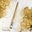 Thumbnail: Rauer Glanz Bleistift