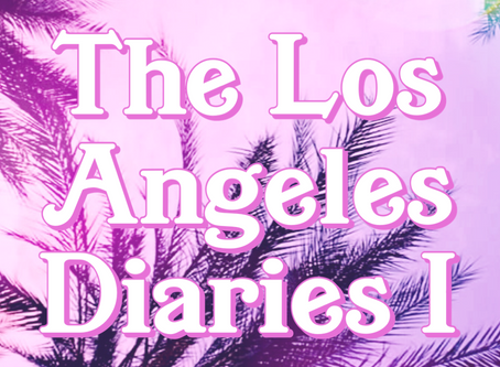 The Los Angeles Diaries I: 24h Anreise, Spass mit der National Security und Airbnb-Desaster