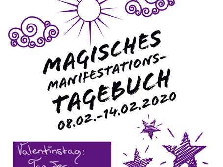 MMT (08.02.-14.02.2020): Selbstliebe & Migräne