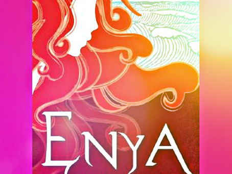Rezension Enya-Windsbraut