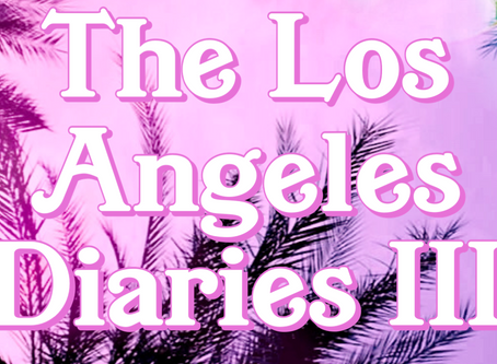 The Los Angeles Diaries III: Vintage-Shopping & Flutter Experience