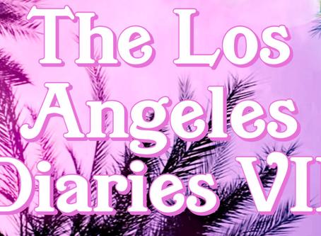 The Los Angeles Diaries VII: Long Beach, Pacific Aquarium & Paranoia