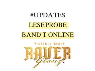 #Updates LESEPROBE Band I Online