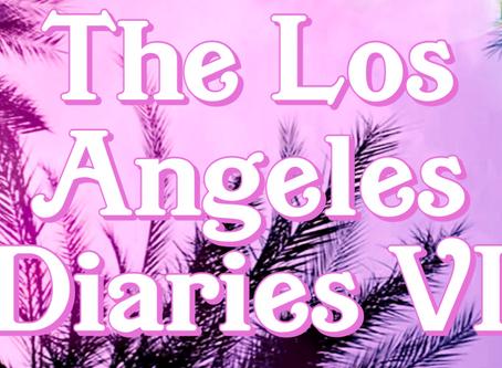 The Los Angeles Diaries VI: Disneyland oder der Flug mit dem Millennium Falken!