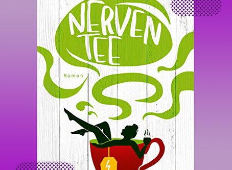 Rezension: Nerventee