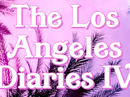 The Los Angeles Diaries IV: Downtown LA, Meet your Inspiration & Obdachlosigkeit