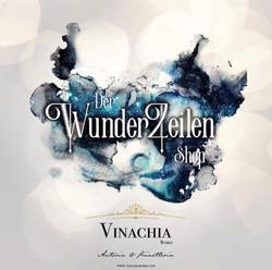 Logo WunderZeilen Shop