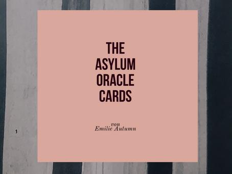Das Asylum Orakel von Emilie Autumn vorgestellt.