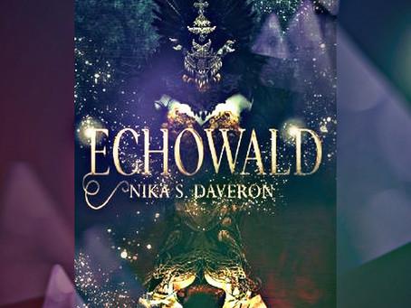 Rezension: Echowald von Nika S. Daveron