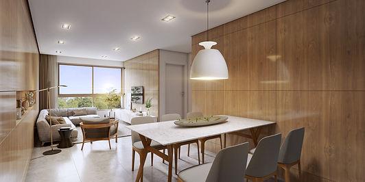 Apartamento - Villa Lobos