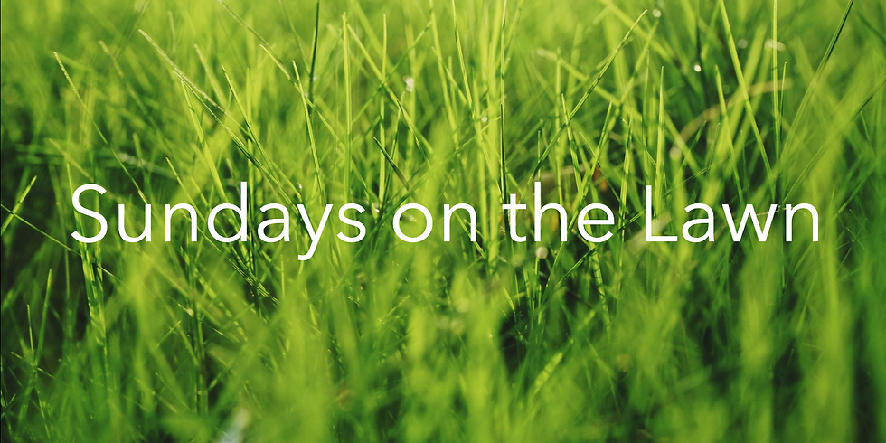 Sundays On The Lawn