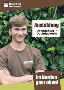 Dachdecker Ausbildung Hamburg