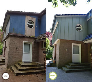 Dachsanierung und Klempnerarbeiten in Tornesch