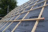 Wermädämmmaßnahmen der energetischen Sanierung