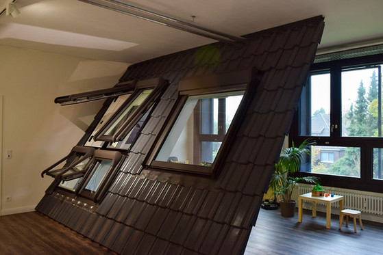 Dachfenster Beratung bei ISOHAUS Dachdecker in Hamburg