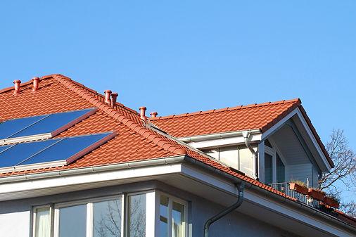 Dachdeckerei Hamburg - Dach decken, sanieren
