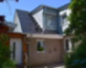 Energetische Dachsanierung und Klempnerarbeiten