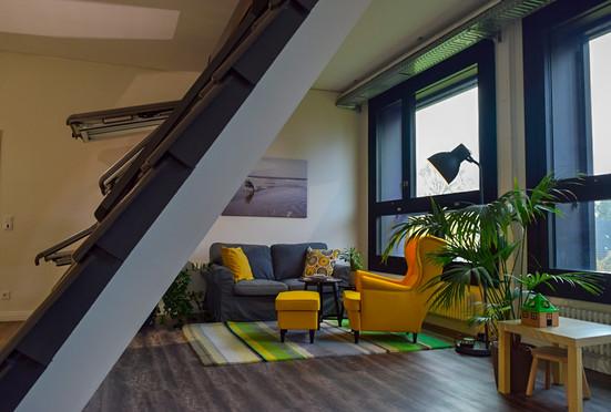 Dachfenster-Ausstellung Hamburg-Lokstedt
